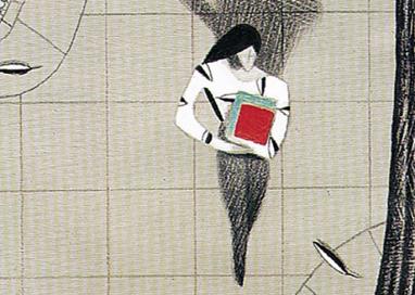 Lúcia Fidalgo participa de dois eventos com o objetivo de levar literatura à população