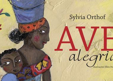 Seminário em comemoração à Sylvia Orthof vai de 24 a 26 de setembro