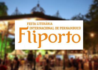 Fliporto tem público de 90 mil pessoas e é destaque na agenda literária do país