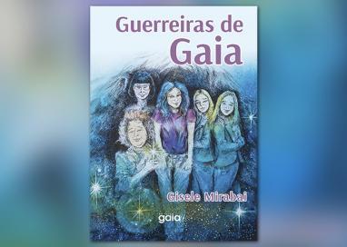 """""""Guerreiras de Gaia"""" na mídia"""