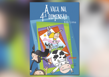 """""""A vaca na 4ª dimensão"""" na mídia"""