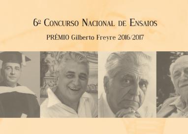 Global Editora e Fundação Gilberto Freyre promovem 6º Concurso Nacional de Ensaios