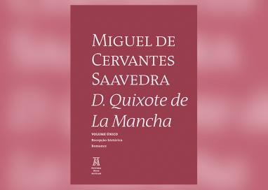 """""""D. Quixote de La Mancha"""" na mídia"""