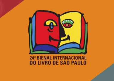 Grupo Editorial Global oferece obras com 50% de desconto e promove eventos durante Bienal do Livro