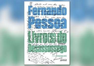 """""""Livro(s) do Desassossego"""" na mídia"""