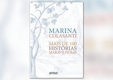 """""""Mais de 100 histórias maravilhosas"""" na mídia"""