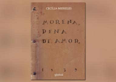 """""""Morena, pena de amor"""" na mídia"""