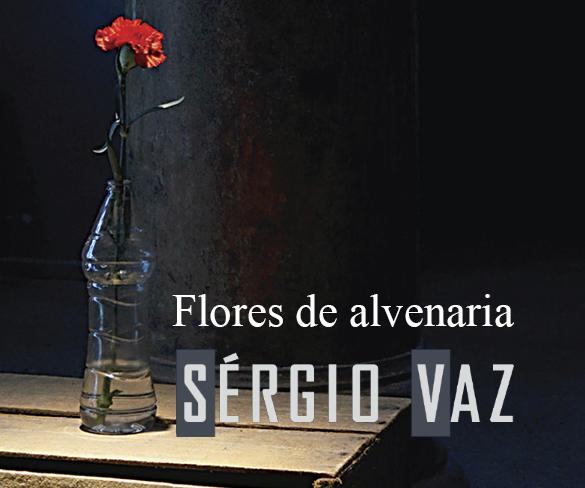 """Poema """"Família vende tudo"""", de Sérgio Vaz"""