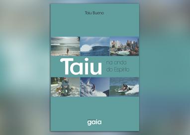 """Taui – Na onda do espírito"" na mídia"