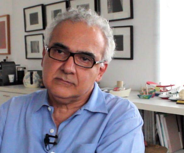 Milton Hatoum fala sobre Thiago de Mello