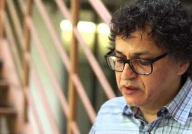 """Ivan Marques lê """"Consoada"""", de Manuel Bandeira"""