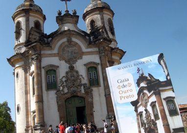 Guia de Ouro Preto, por Manuel Bandeira