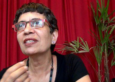Marilda Castanha compartilha lembranças de Bartolomeu Campos