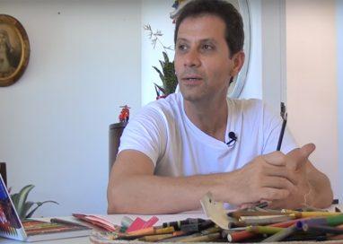 Roger Mello: criação e criança