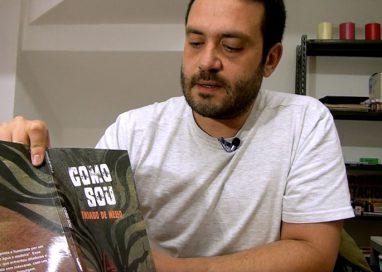 Luciano Tasso sobre o livro Como sou, de Thiago de Mello