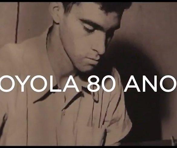 Homenagem da Global pelos 80 anos de Ignácio de Loyola Brandão
