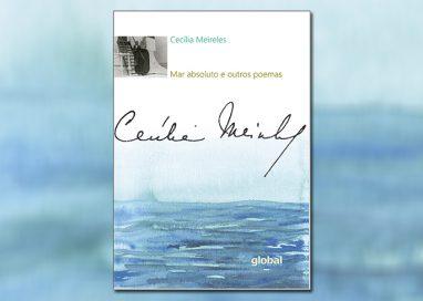 """Mar Absoluto e Outros Poemas"" na mídia"