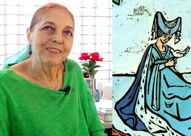 Um toque de fada na literatura brasileira