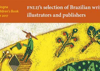 Livros da Global no Catálogo da Feira de Bolonha