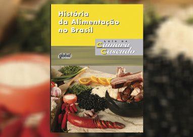 """""""História da Alimentação no Brasil"""" na mídia"""