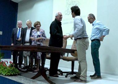 O vencedor do 6º Concurso de Ensaios sobre Gilberto Freyre