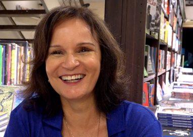 Do Globo Repórter para a literatura infantojuvenil