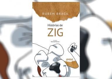 """""""Histórias de Zig"""" na mídia"""