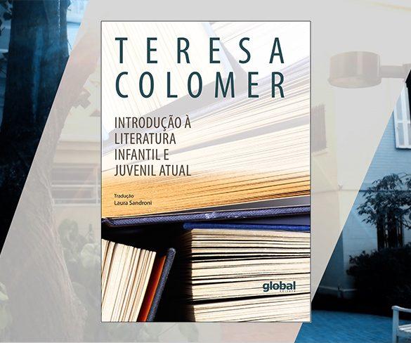 Funções da literatura infantil e juvenil, por Teresa Colomer