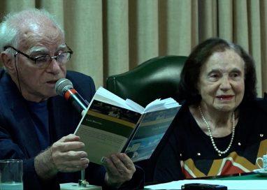 O fino da crônica na Academia Paulista de Letras