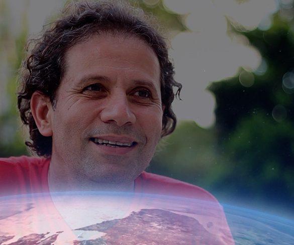 Roger Mello pelo mundo