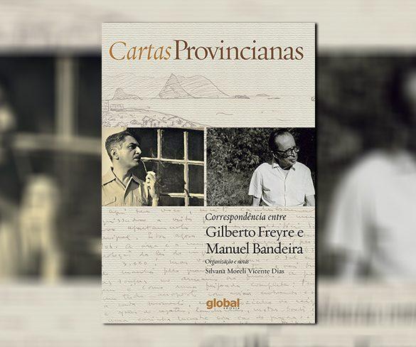 """Cartas Provincianas"" na mídia"