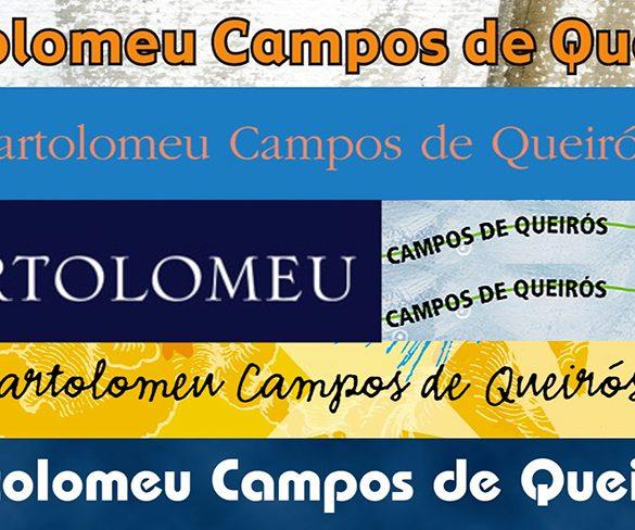 Bartolomeu Campos de Queirós, por Elizabeth Serra