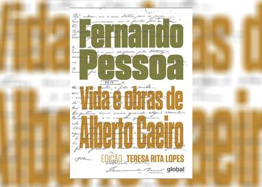 """Vida e Obras de Alberto Caeiro"" na mídia"