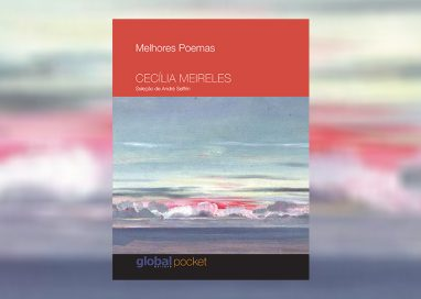 """Melhores Poemas Cecília Meireles"" na mídia"