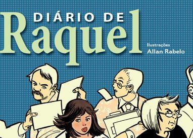 Diário de Raquel, de Marcos Rey