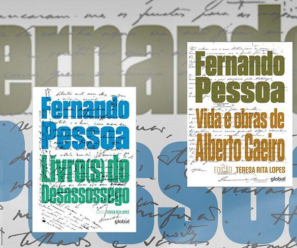 Fernando Pessoa, geminiano teatral