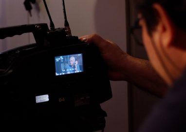 Loyola Brandão entrevistado por Roseann Kennedy