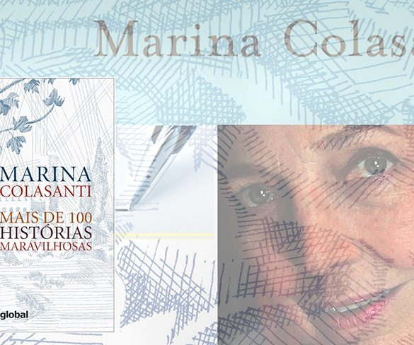 Marina Colasanti, 80 anos