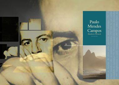 Paulo Mendes Campos, poeta e cronista