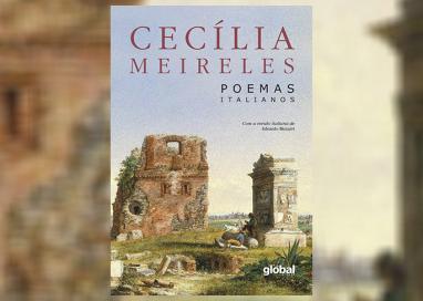 """""""Poemas italianos"""" na mídia"""