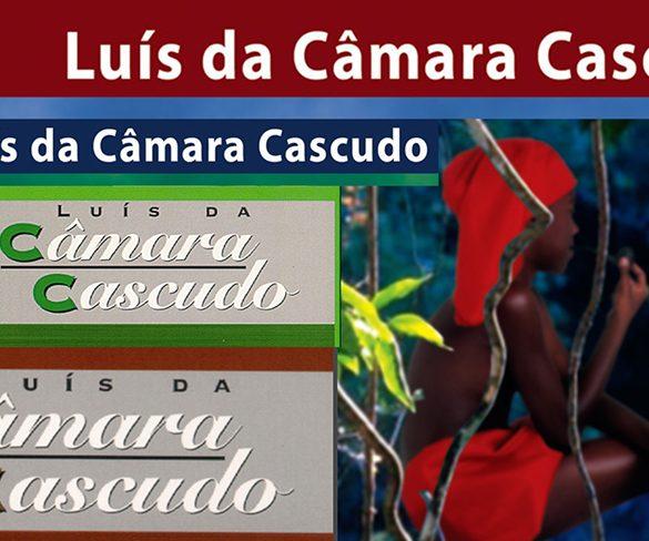 Câmara Cascudo alimenta imaginação do escritor Felipe Castilho