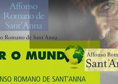 Affonso Romano de Sant'Anna – poesia de reflexão