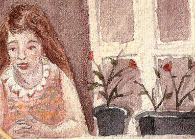 Cecília pequena: a infância da grande poeta