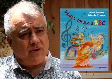 José Santos – conheça o autor de Vamos tocar o ABC