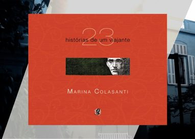 23 histórias de um viajante, de Marina Colasanti