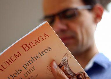 Rubem Braga e seu olhar verde para o mundo