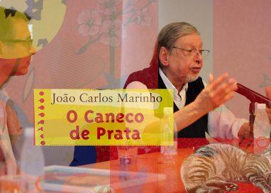 João Carlos Marinho – A ditadura contra O caneco de prata