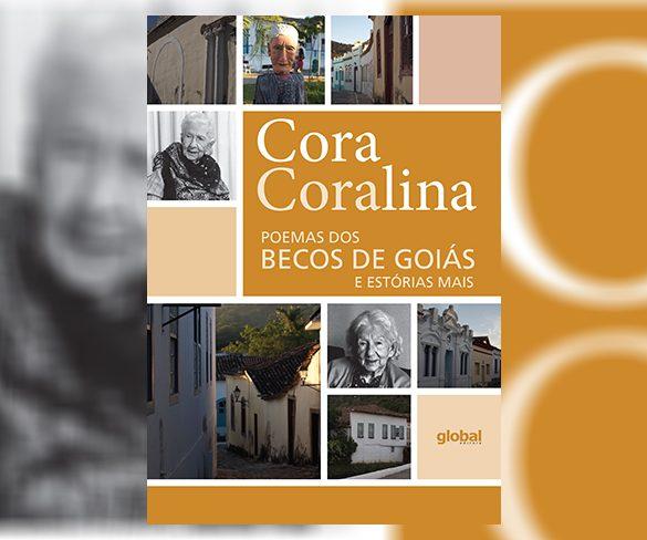 """""""Poemas dos becos de Goiás"""" na mídia"""