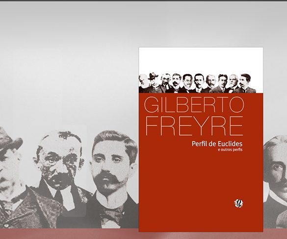 Gilberto Freyre, como num papo de alpendre