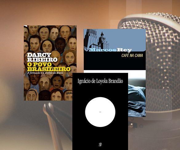 Deu no rádio: Loyola, Darcy e Marcos Rey